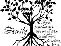 family tree for school