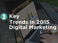 Digital Marketing by Emerge / Our inputs on Digital Marketing.