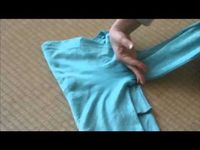 1000 ideas about konmari on pinterest how to fold for Japanese way to fold shirts