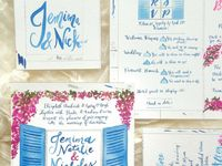 NiN & Geoff's Wedding