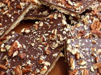 1000+ images about passover recipes on Pinterest | Chocolate toffee ...