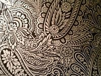 Passionate about Paisley