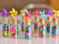 Wedding ideas that are cute  <3