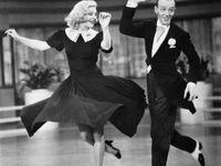 Dance, dance, dance!!!