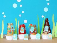 Kids' Parties: Under the Sea / Nautical