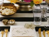Pretty Party Tablescapes, Centerpieces and Tabletop Ideas