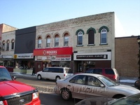 Strathroy ontario canada / Places that I like