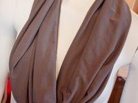 Clothes refashion & DIY clothes & accessories