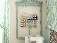 Sewing/Sewing Room
