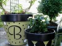 Balcony -Garden
