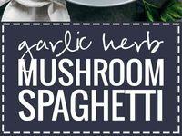 Mushroom lovers unite! I have the best collection of mushroom recipes on PInterest! MUSHROOM RECIPES  Board