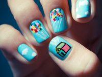 Hair nails and more!!!!!