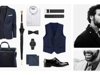 My Polyvore / Gnome & Bow's Polyvore - Styling tips on how to match our bags with your wardrobe