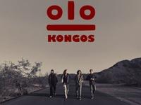 kongos traveling lyrics