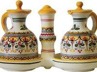 cosas de cerámica