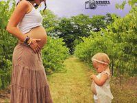 {Inspiration} maternity photos