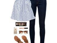 Outfits comodos