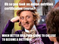 Nutrition Comics