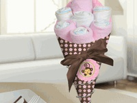 baby and bridal shower ideas