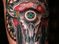 19 Best Native Tattoos Images On Pinterest  Drawings