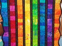 Color & Rainbow Connection