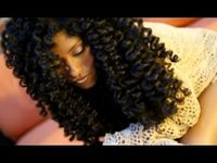 Natural hair tutorials and #Naturalhair Styles those who need a little natural hair inspiration for their next style!