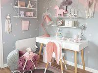 Nursery/ kid's room ideas