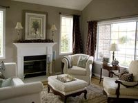 11 Best Images About Living Room On Pinterest Taupe Warm Living Rooms And