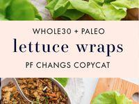 Paleo/whole 30