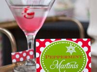 1000+ images about Christmas drinks on Pinterest | Christmas Drinks ...