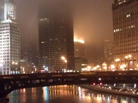 Chicago, My Home