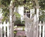 Outdoor/Gardens
