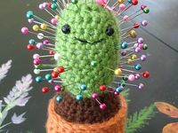 Craft...Pincushions