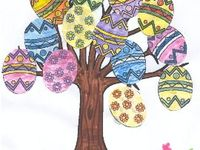 April Teaching Ideas