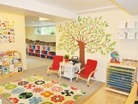 Day Care room ideas :)