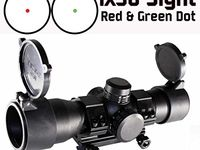 Airsoft sights & Optics