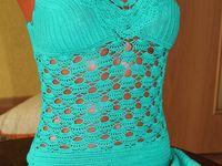 Crochet Wearables