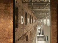 warehouse/recupero edifici industriali