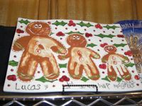 Christmas....Gingerbread