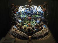 Jewelry Chinese antique jewelry