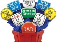 Galletas Dad Day