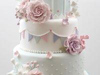 CAKE e PARTY farfalle