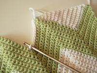 Crochet It -- Afghans, Blankets, Pillows