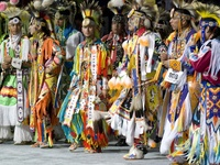 NATIVES / Original people all over the world.