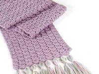 scarves, wraps