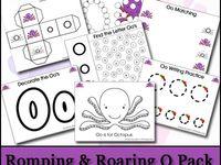 Learning/Teaching - Preschool