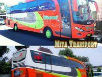 Sewa Bus Pariwisata Solo / Bus Pariwisata Full Ac di Solo Harga Sewa Murah