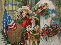 memorial day free art