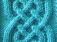Knitting Stitches & Tips
