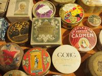 MISCELLANY~Assortments, Collections, Components